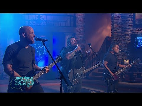 Seventh Day Slumber | More Than a Song