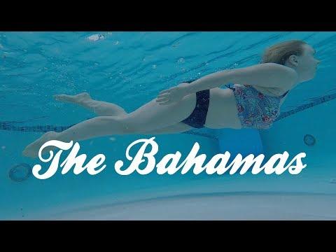 Fun in The Bahamas