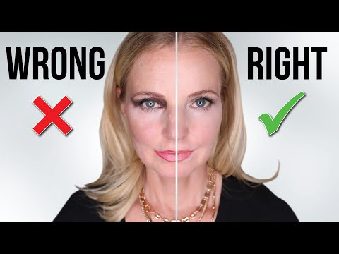 10 Beauty Mistakes You Should Stop Making Now