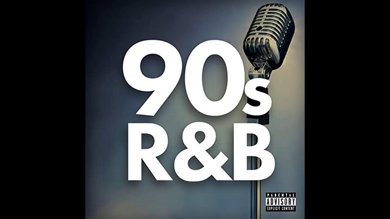 90s R&B Hits Vol1
