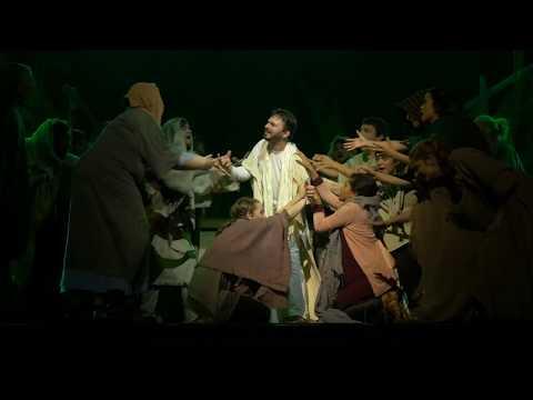 Opera House Theatre Jesus Christ Superstar