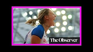Holly Bradshaw wins pole vault as Britain sit fifth in Athletics World Cup | k production channel