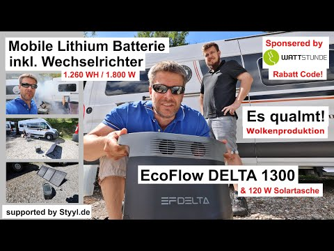 Mobile Lithium Batterie,