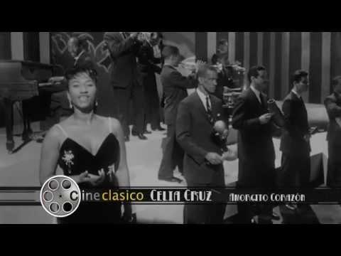 Celia Cruz en Amorcito Corazón (1961)