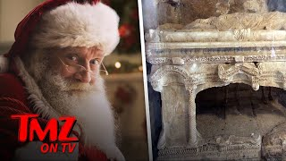 Sorry Kids, Santa Claus Is Dead! | TMZ TV