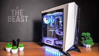 Am asamblat BESTIA - PC Build de 30.000 de RON