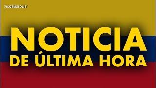NOTICIA DE ÚLTIMA HORA: ¿EL CORONAVIRUS LLEGÓ A COLOMBIA?
