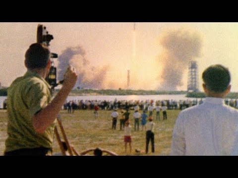 The Moon Landing Was the Television Event of the Decade