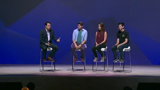 Twitter Flight 2015 - Growing and Monetizing Your App Using Twitter by John Egan thumbnail