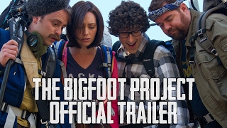 The Bigfoot Project - Official Trailer (2017)