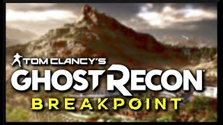 Ghost Recon Breakpoint Tutorial Guide
