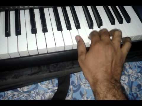 Flute music - Pournami movie