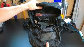 oakley vigor pack