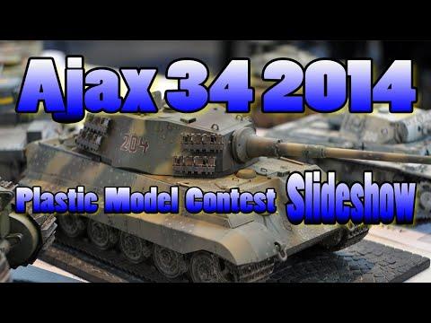 Ajax 34 2014 Slideshow