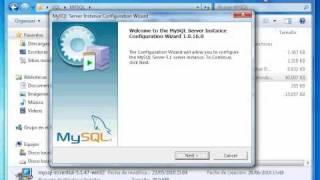 MYSQL ESSENTIAL 5.1.avi