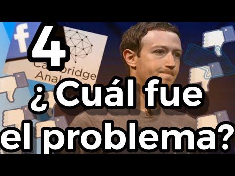 Brexit cambridge analytica / Facebook Cambridge Analytica español / Mark Zuckerberg tribunal