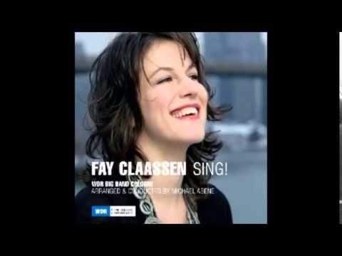 Fay Claassen / Throw It Away