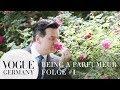 Being a Parfumeur mit Thierry Wasser #1: The Process of Inspiration | VOGUE x Guerlain