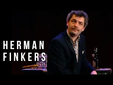 Herman Finkers - Geen Spatader Veranderd - Australisch Bier