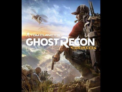 Chost Recon