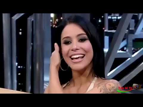 Monica Mattos nude 535