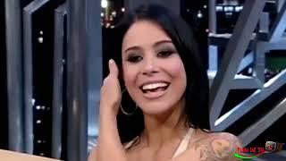 Jô Soares entrevista Atriz de Filmes Adultos Monica Mattos e faz Jô Quase Mijar de Rir