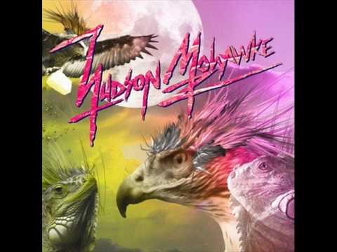 Hudson Mohawke - Gluetooth / Joy Fantastic ( ft. Olivier Daysoul )