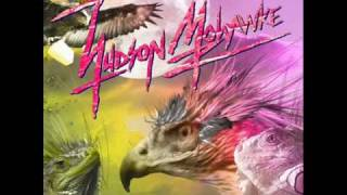 Hudson Mohawke - Gluetooth / Joy Fantastic ( ft. Olivier Daysoul )