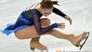 Юлия Липницкая перспективы выступления на Олимпиаде в Сочи 2014