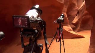 A Page of Arizona Wonders Vol 2 with Sub  (Video by Sony PJ790, photo by Canon 60D)