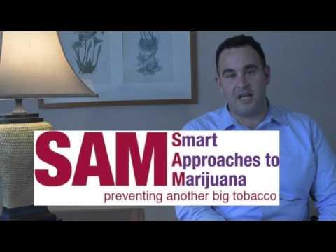 PTSD and Marijuana: Dr. Kevin Sabet