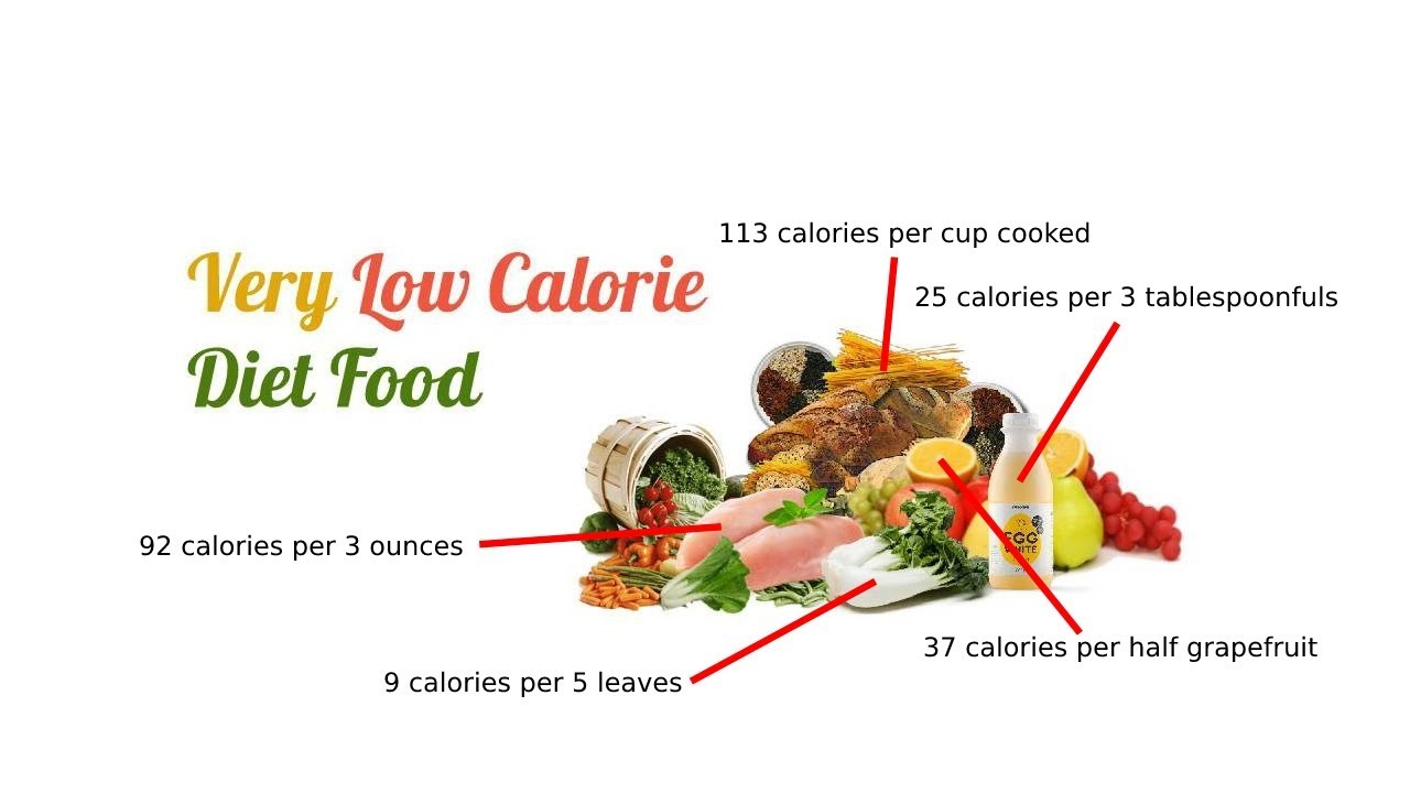 is low calorie diet good