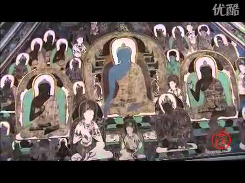 Dunhuang: Mogao Cave 465 (敦煌: 莫高窟 465)