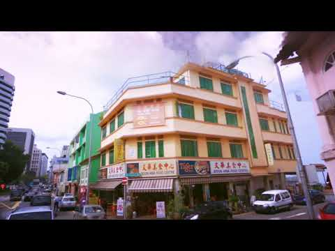 Jalan Besar - Old Charm Cool Place