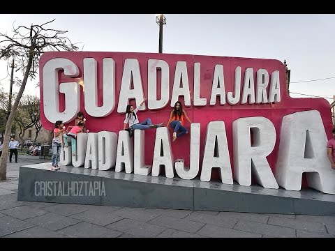 Guadalajara Vlog CRISTALHDZTAPIA