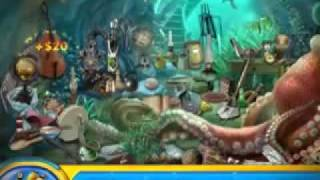 YouTube        - Fishdom H2O Hidden Odyssey pc game