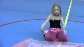 Aerobic World Dance - Dansimprovisatie Marleen Thumbnail