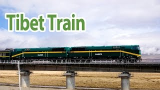 Future Tech: The Tibet Train and More!
