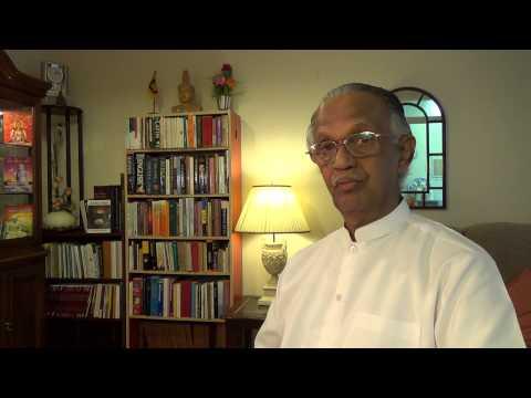 Buddha Vision 80 Enlightenment & Nirvana by TS Abeywickrama