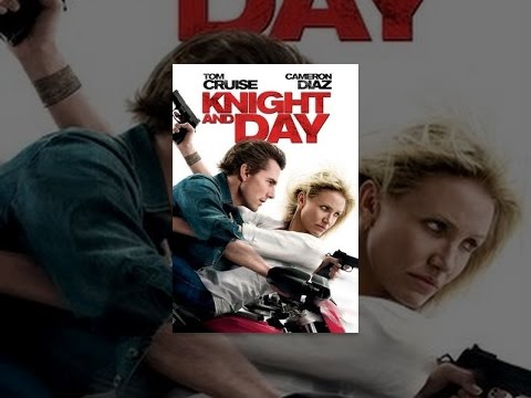 Knight and Day Mp3