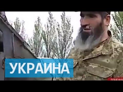 'Правый сектор' пополняют чеченцы из Европы