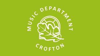 Music Department at Crofton School