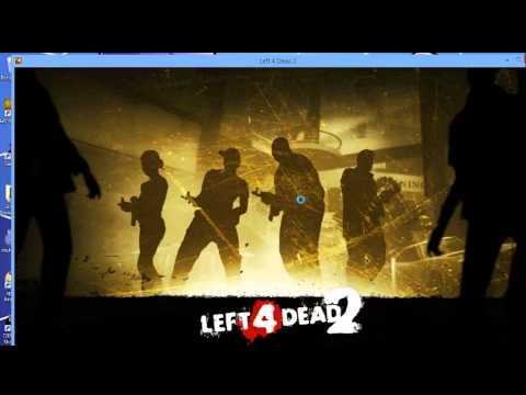 HOW TO DOWNLOAD left 4 dead 2 for free multiplayer/singleplayer