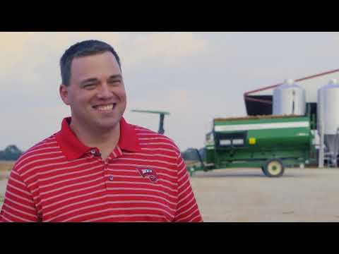 Western Kentucky University's partnership with Alltech