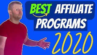 11 Best Affiliate Programs For Bringing In Recurring Passive Income [2020 And Beyond]