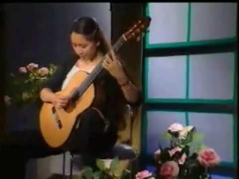 Thanh Hằng-Cô gái Việt dạy guitar trên xứ sở guitar