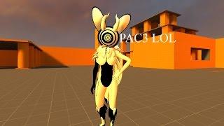 All clip of pac3 gmod | BHCLIP COM