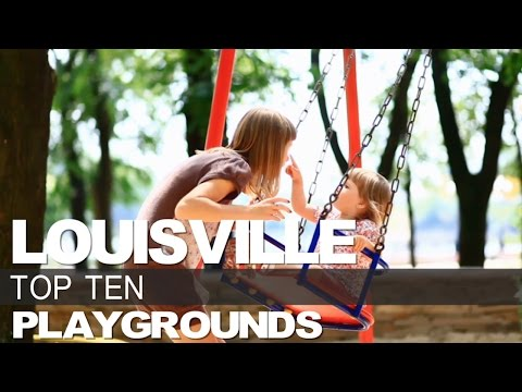 10 Must See: Best Parks in Louisville, Kentucky
