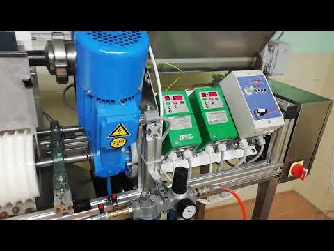 AS Boilies Machine With Extrudor