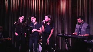 "Rozzi Crane, ""Me Against Me"", Hotel Cafe, March 2, 2017"